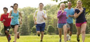 running-sports-outside